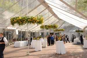 Affinity Events Hiring of Tents, Marquee Hire
