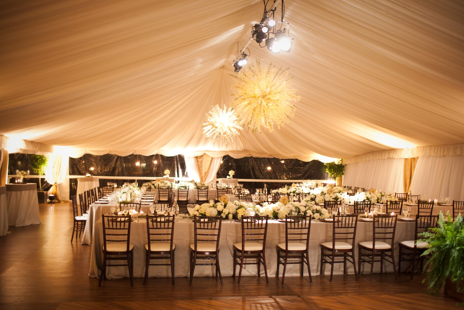 Hiring of Tents Affinity Events - Tent Hire Johannesburg & Tent Hire Johannesburg - Take Your Party Anywhere