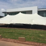 beautiful bedouin tent in pretoria