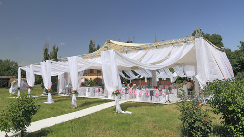 Tent for parties & Tent Hire Johannesburg
