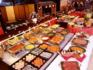 Professional Event Catering Equipment Hire