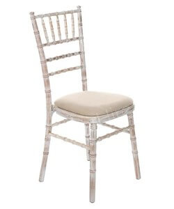 Tiffany Chair Hire in Johannesburg