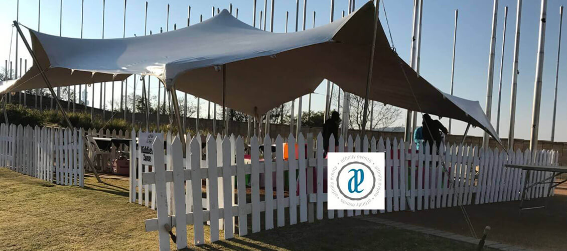 Stretch Tents For Your Events